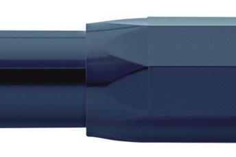 Kaweco - Stylo-plume Sport Classic Navy Blue