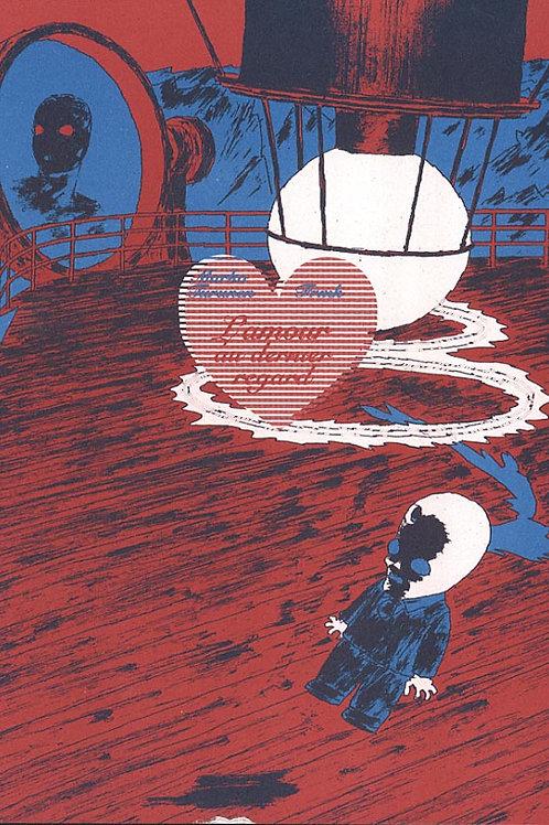 Fremok éditions - L'amour au dernier regard