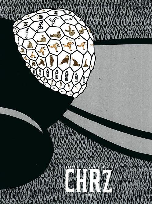 Fremok éditions - CHRZ
