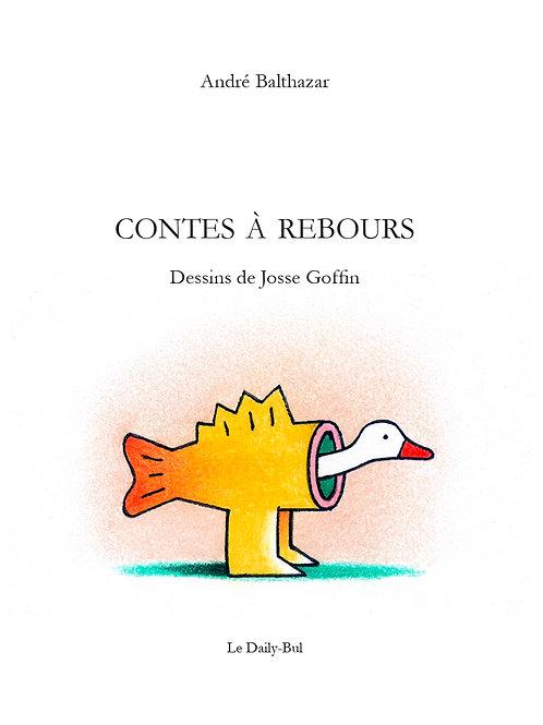 Editions Daily-Bul - Contes à rebours