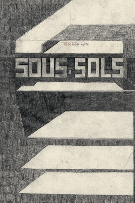 Fremok éditions - Sous-sol