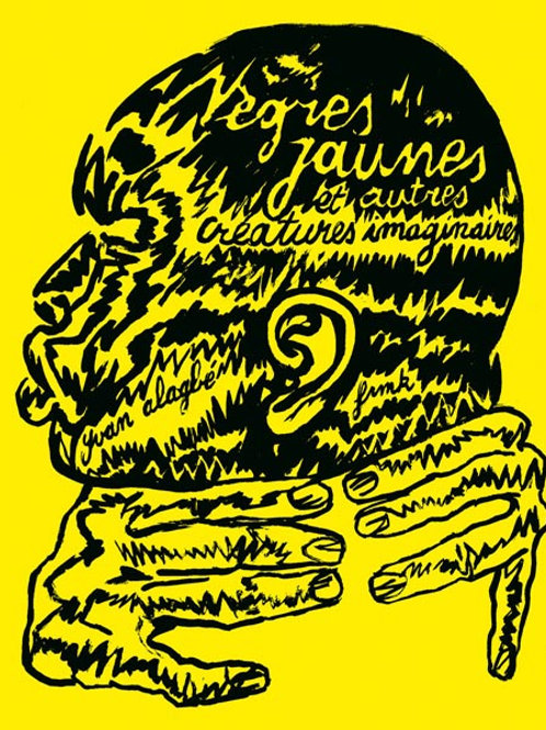 FREMOK éditions - «Nègres jaunes et autres créatures imaginaires»