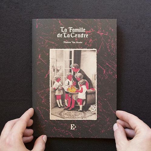 E²/Sterput - La famille de la cendre