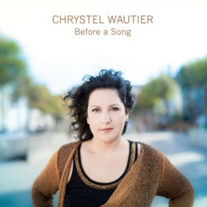 Chrystel Wautier - Before a song