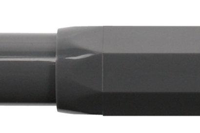 KAWECO - Roller encre gel Sport Skyline Gris