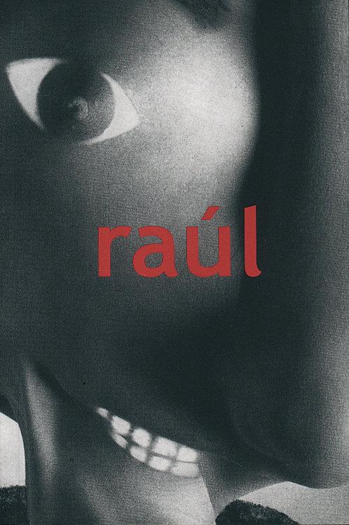 FREMOK éditions - «Raùl» Cahier perplexe