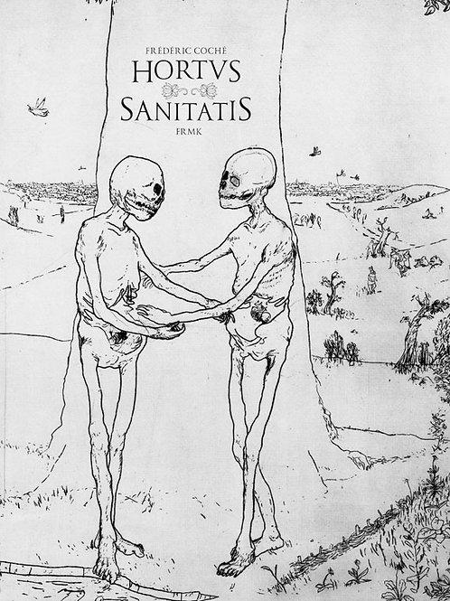 Fremok éditions - Hortus Sanitatis