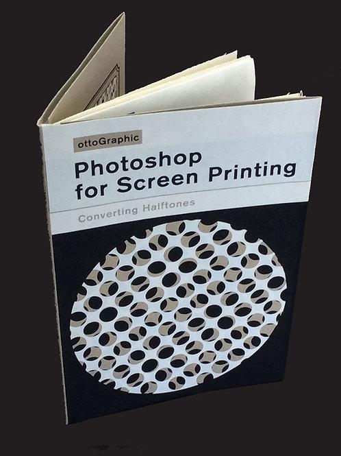 Otto Graphic - Photoshop for screenprintig