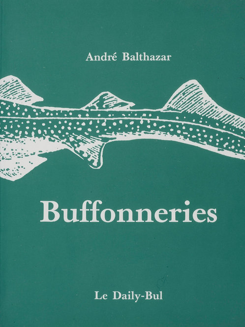 Editions Daily-Bul - Buffonneries