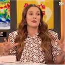 Drew Barrymore Show March 2021 - product