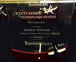 Long Island Business News Excellence in