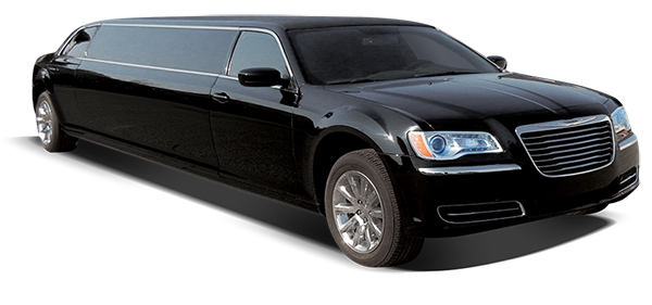 CHRYSLER 300 STRETCHED LIMO