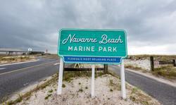 NAVARRE BEACH MARINE PARK