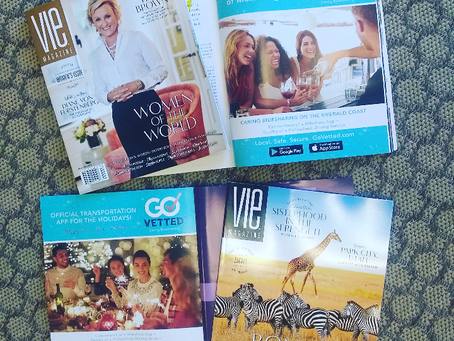 VIE Magazine | DEC 2019 & JAN 2020 | GoVetted®