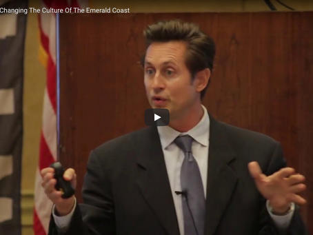 GOVETTED | CHANGING THE CULTURE OF THE EMERALD COAST
