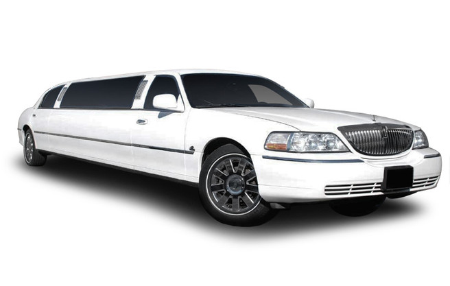 LINCOLN TOWN CAR STRETCHED LIMO
