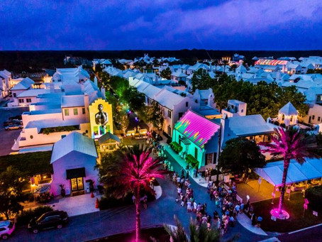 Top 10 Annual Festivals On The Emerald Coast | GoVetted®