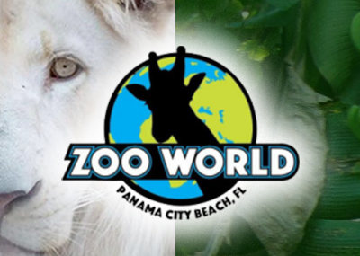 ZOOWORLD ZOOLOGICAL & BOTANICAL PARK