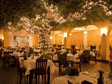 Top 10 Romantic Date Night Restaurants On The Emerald Coast | GoVetted®