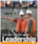 შრომის უსაფრთხოების ლიდერობა