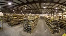 Order Parts at AIS Supply