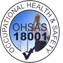 OHSAS 18001:2017 Lead Auditor Course at Tbilisi, Georgia