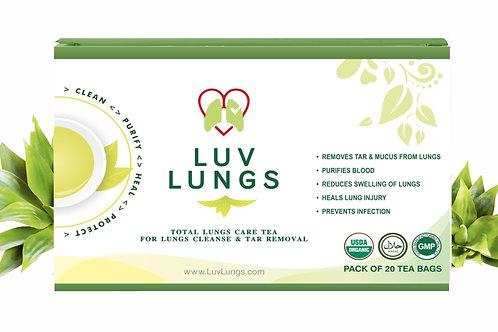LuvLungs Tea
