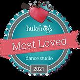 Hulafrog MLA-Dance-Studio-Winner-2021.pn