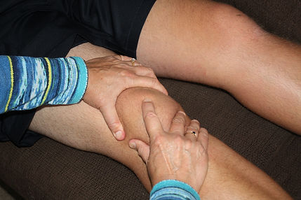 Juvenile Idiopathic Arthritis physiotherapy treatment by Kids-Physio