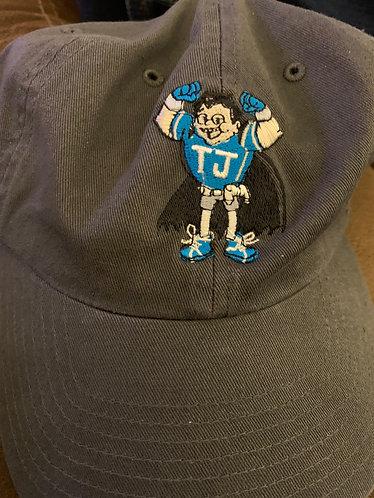 TJ Strap Back Hat