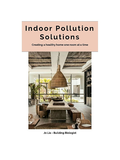 Indoor Pollution Solutions - Ebook