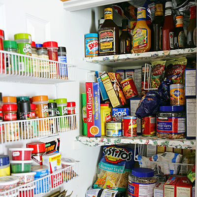 More Poison in the Pantry