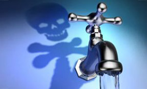 Fluoridation - your days are numbered