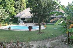Gambia Bird Lodge