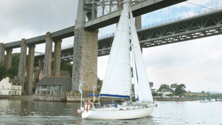 How to Calculate Clearance below a Bridge on a Tidal River