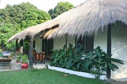 The Gambia Bird Lodge