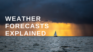 How to Obtain & Understand a Weather Forecast