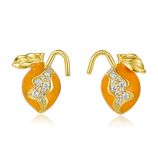 Pure Temptation Earrings