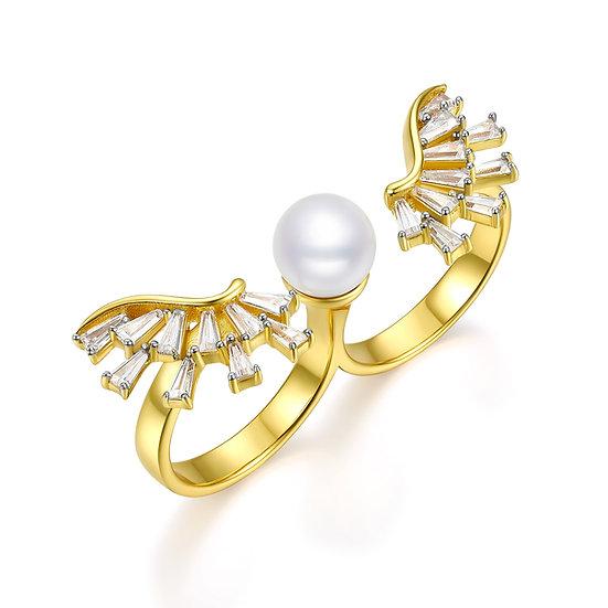 Wings Of Hope Ring