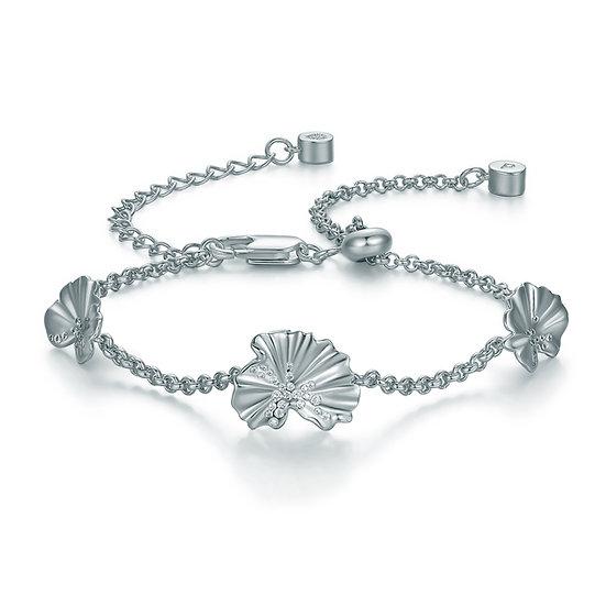 Praise Bracelet Silver