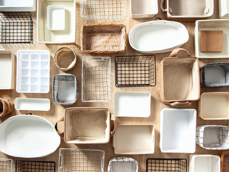 How to Choose the Perfect Container