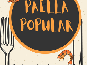 PAELLA POPULAR [02-08-20]