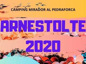 CARNESTOLTES 2020