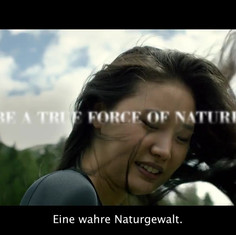 Burt's Bees - Be a True Force of Nature.