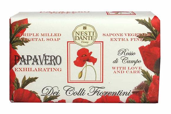 6642-01 Colli Fiorentini Poppy-Mohn