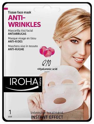 6588-30 Anti-Wrinkles Q10 & Hyaluronsäure