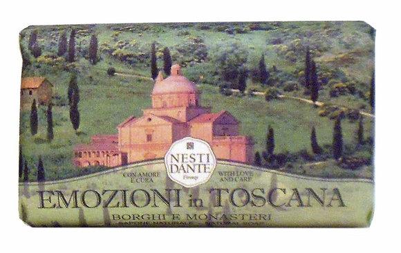6644-01 Emozione in Toscana Borghi & Monasteri