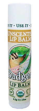 7201-01 Lip Balm Unscented