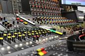 Nouvel Album en Studio
