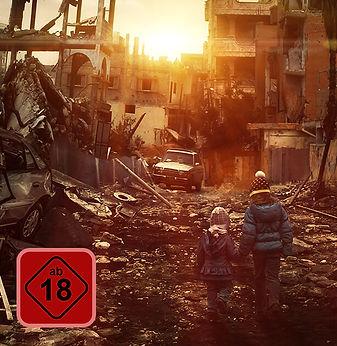 Survival Escape - The Last of us Survivors